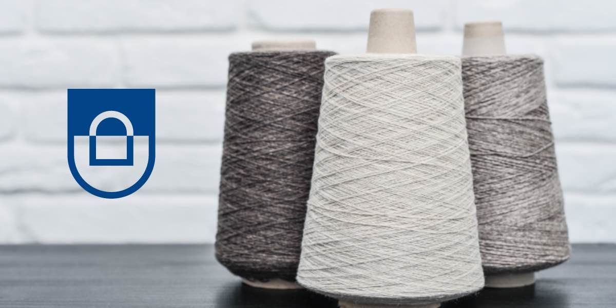 Markings for textiles, industrial fibers and wearables